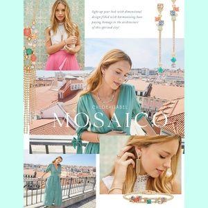 Chloe + Isabel Jewelry - New Chloe + Isabel Mosaico Ring